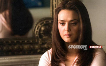 Preity Zinta Devastated By The Death Of Her Driver, Offers To Support His Family Financially
