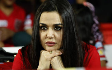 Preity Zinta Goofs Up Her Congratulatory Tweet On India's Victory Against Australia, Gets Mercilessly Trolled