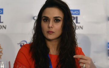 Preity Zinta On Receiving Backlash For #MeToo Comment: It's Ironic That Someone Who Has Gone Through Abuse, Has To Clarify This