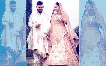 WATCH: Preparations In Full Swing For Virat-Anushka's Reception In Delhi