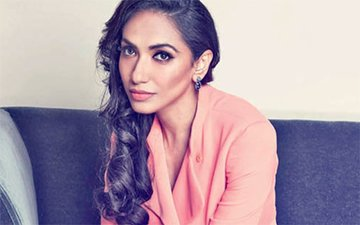 Prernaa Arora Honoured At The Masala Awards In Dubai