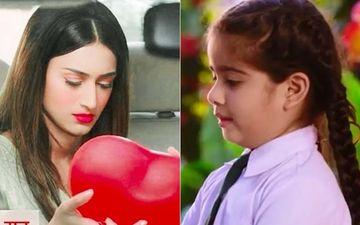 Kasautii Zindagii Kay 2 Update: Prerna Aka Erica Fernandes Unknowingly Gets To Meet Her Daughter