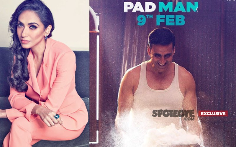 'My Sanitary Pads Were Brought To Me By My Dad', Says Pad Man Producer Prernaa Arora