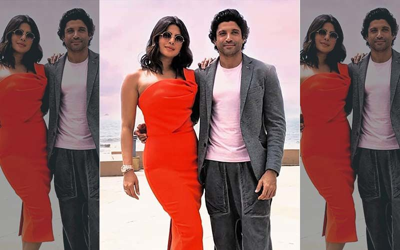 Priyanka Chopra On Working With Farhan Akhtar In Don: 'I Was Scared Of Talking To Him'