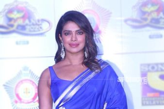Here's How Priyanka Chopra Escaped A Major Blunder Due To Wardrobe Malfunction During Her Miss World 2000 Victory