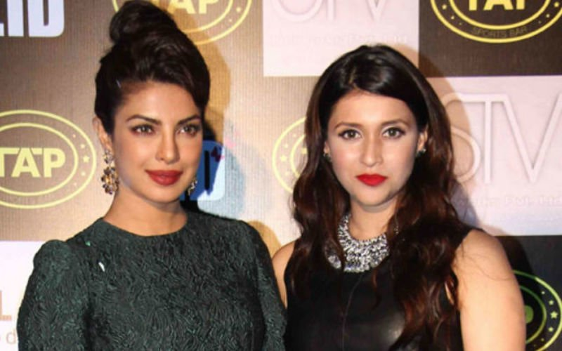 Why Is Mannara Harping About Being Priyankas Cousin?