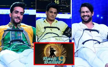 Nach Baliye 9: Aly Goni, Prince Narula, Vishal Aditya Singh To Go Through A Lie Detector Test