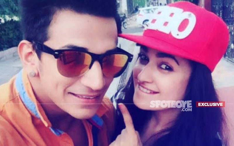 Marriage...What Marriage? Ask Prince Narula & Yuvika Chaudhary