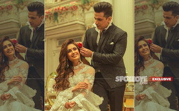 Prince Narula On His Upcoming Song With Wife Yuvika Chaudhary, Life Post Marriage And Baby Plans