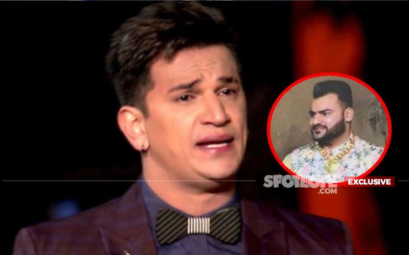 Prince Narula's Brother's Body Being Brought From Toronto On July 16/17; Actor Confirms With A Heavy Heart