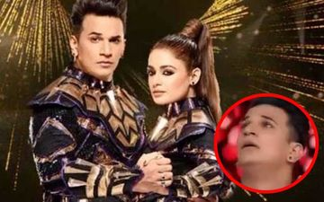 Nach Baliye 9: Prince Narula-Yuvika Chaudhary Break Down After Remembering Former's Brother's Death: Watch Video