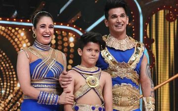 Nach Baliye 9 Winners Prince Narula-Yuvika Choudhary: 5 Best Performances Of The Jodi