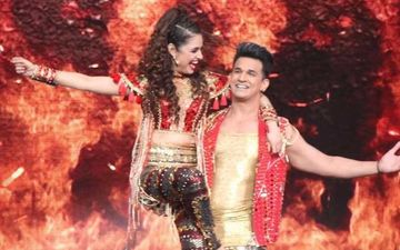 Nach Baliye 9: Yuvika Chaudhary Goes On A Thanking Spree After Winning The Show With Hubby Prince Narula