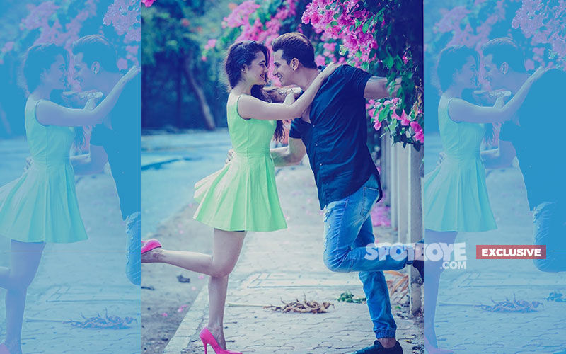 Yuvika Chaudhary And Prince Narula Will Tie The Knot On October 12! Click For More Details
