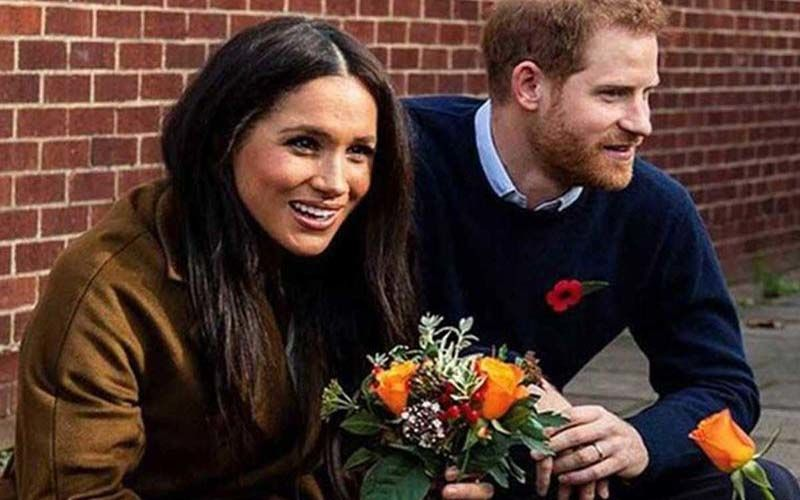 Prince Harry Will Be Applying For US Citizenship Or A Green Card After His Move To LA With Meghan Markle? Read The Truth