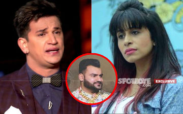 """Prince Narula's Friend Kishwer Merchant On His Brother's Shocking Death: """"Can't Imagine What His Newlywedded Wife And Parents Must Be Going Through"""""""
