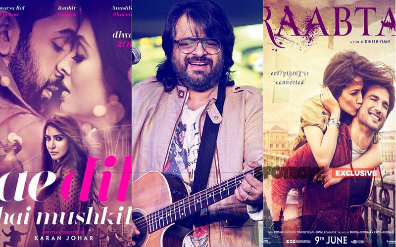 EXPLOSIVE: Pritam Opens Up On All The Highs And Lows About The Bollywood Music Industry