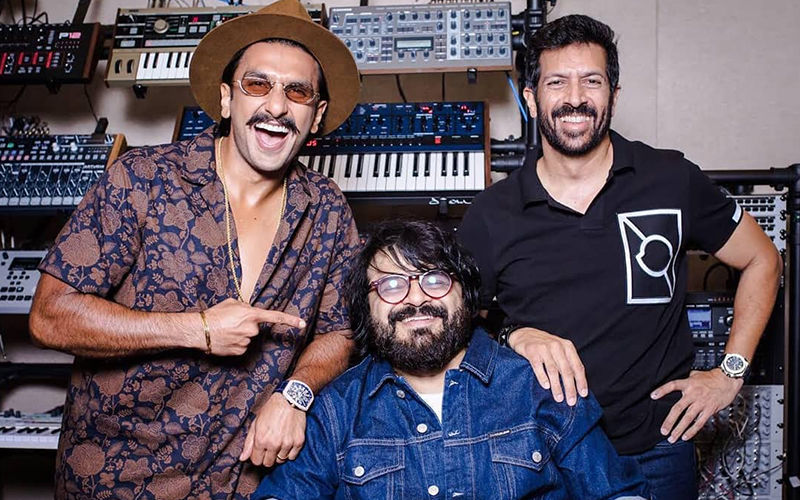 Pritam To Compose Music For Ranveer Singh's '83; Actor Asks Him To Create An Anthem