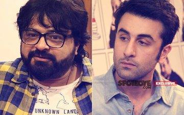 Pritam Walks Out Of Ranbir Kapoor & Rajkumar Hirani's Sanjay Dutt Biopic