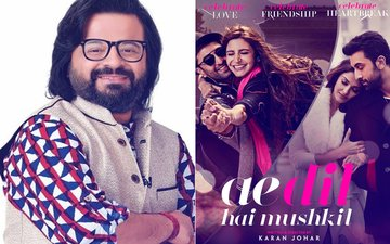 IIFA 2017: Ae Dil Hai Mushkil Sweeps Music Awards, Pritam Wins Best Composer Trophy