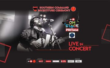 9XM On Stage With Pritam Promo: Gear Up For An Exciting Night; The Musical Tribute To Indian Armed Forces Is Almost Here