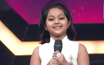 Superstar Singer Winner: 9-Year-Old Prity Bhattacharjee Takes The Trophy Home