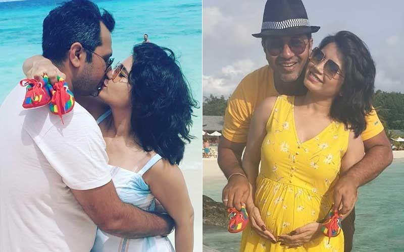 Taarak Mehta Ka Ooltah Chashmah Actress Priya Ahuja Aka Ritu Reporter Is Pregnant