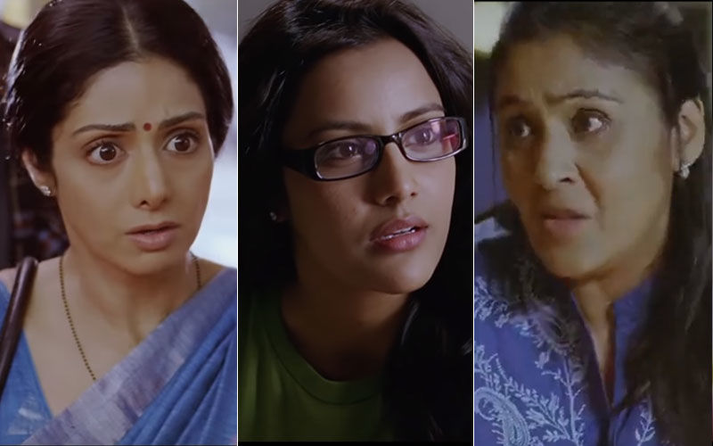 Absurd Troll Blames English Vinglish's Priya Anand's Bad Luck For Sridevi And Sujata Kumar's Death; Apologises After Actress Gives Earful