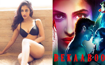 Priya Banerjee Overcomes Her Claustrophobia To Shoot A Difficult Erotic Scene For Her Web-Series
