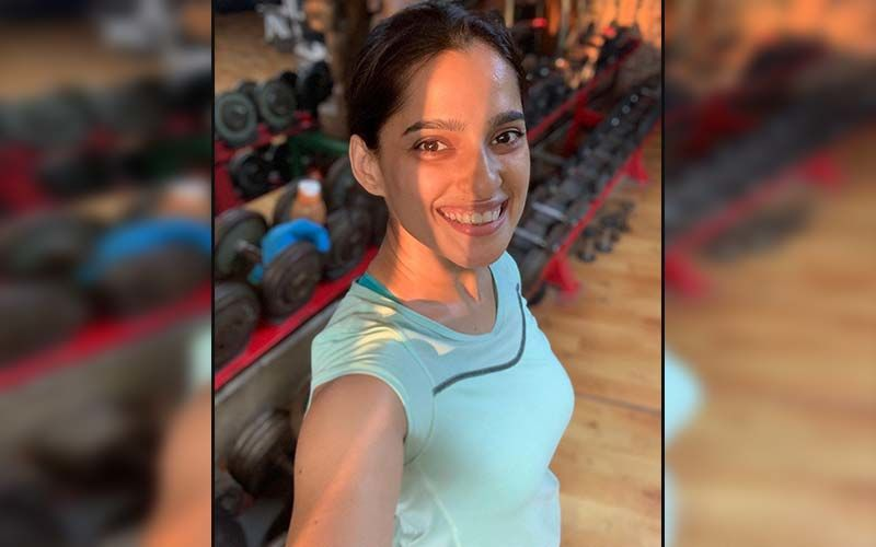 Priya Bapat Reveals Her Secret To Mental Health Wellbeing, Check Out Deets