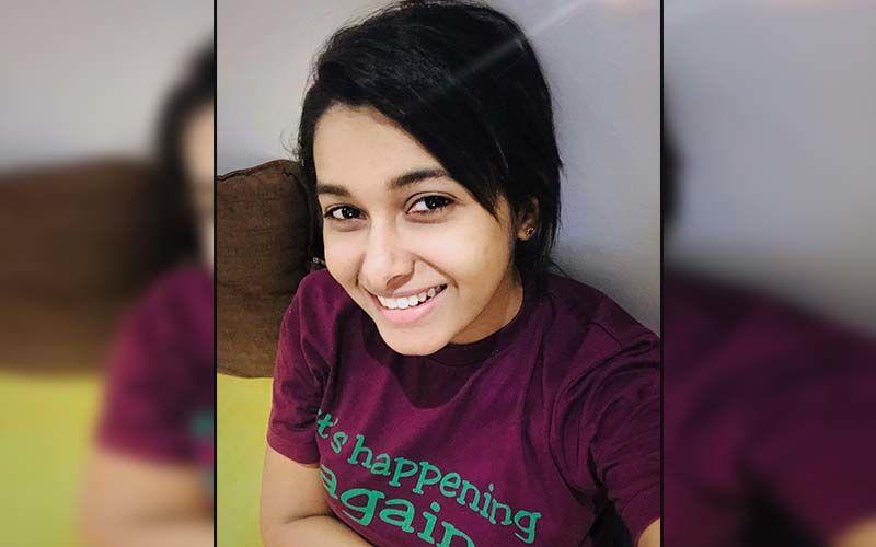 Actress Priya Bhavani Shankar Responds To Twitter Trolls