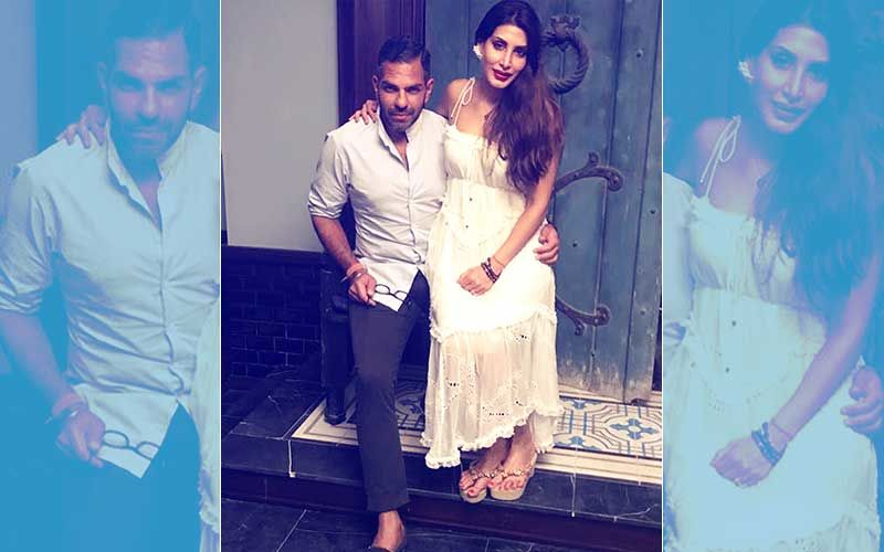 Karisma Kapoor's Ex-Husband Sunjay Kapur Is Expecting First Child With Wife Priya Sachdev