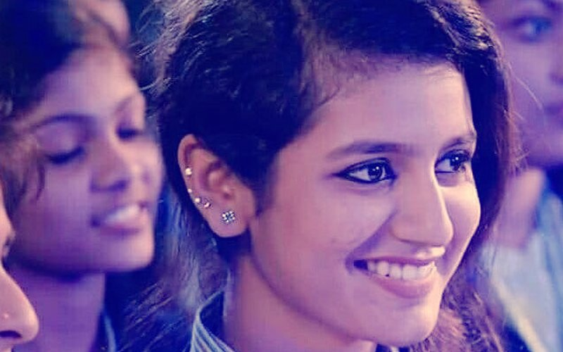 FIR Filed Against Priya Varrier's Viral Song Manikya Malarayi Poovi For 'Hurting' Muslim Sentiments