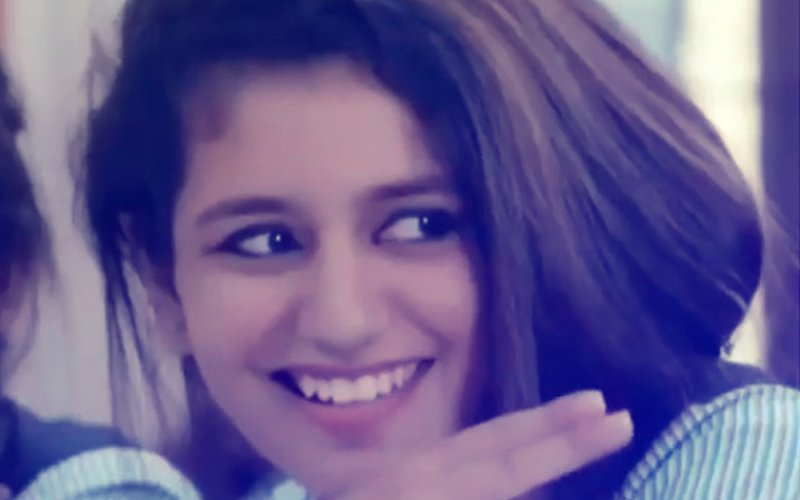 5 UNKNOWN FACTS About Priya Prakash Varrier- The Girl Whose WINK Is BREAKING The Internet