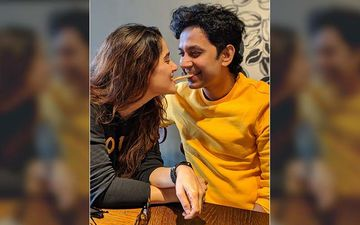 Are Priya Bapat And Umesh Kamat's New Post Too Intimate For Social Media?