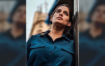 Priya Bapat's Transformation Is A 2020's Style Essential For All You Boss Ladies