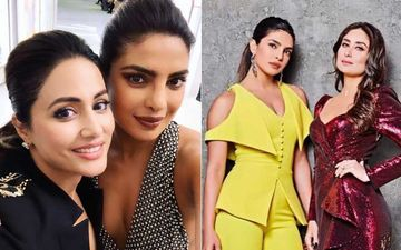 Priyanka Chopra Birthday: Kareena Kapoor Khan, Anushka Sharma, Sonam Kapoor, Hina Khan Extend Their Wishes For the Global Star