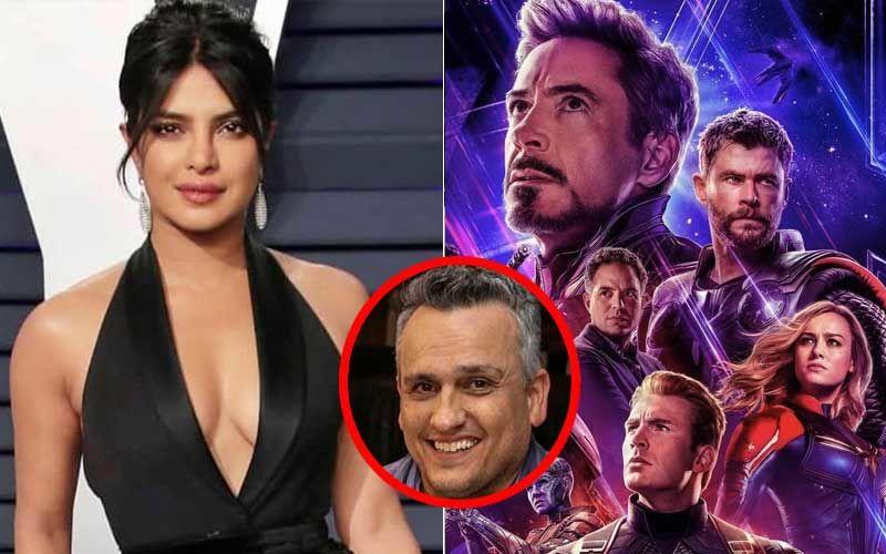 Avengers: Endgame Director Joe Russo In Talks With Priyanka Chopra For His Next