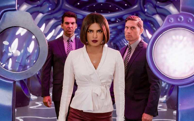 We Can Be Heroes Trailer: Priyanka Chopra Aka Ms Granda's Netflix Original Is Every Bit Of A Thriller; Superhero Kids Film To Arrive On Christmas –Video