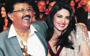Priyanka Chopra Reveals Her Father Banned Her To Wear Tight Clothes; 'We Had A Big Clash Of Egos'