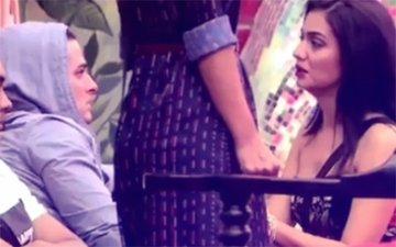 "Bigg Boss 11: Divya Aggarwal Shows Priyank Sharma The Mirror, Says, ""You've HURT Many Women Including Me"""