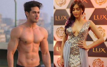Priyank Sharma And Adah Sharma To Embark On An Adventurous Journey For Their Next