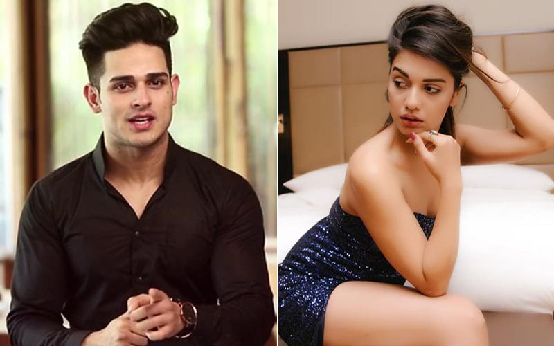 Priyank Sharma Pens Another Letter For Ex-Gf Divya Agarwal, What Will Be Her Next Move?