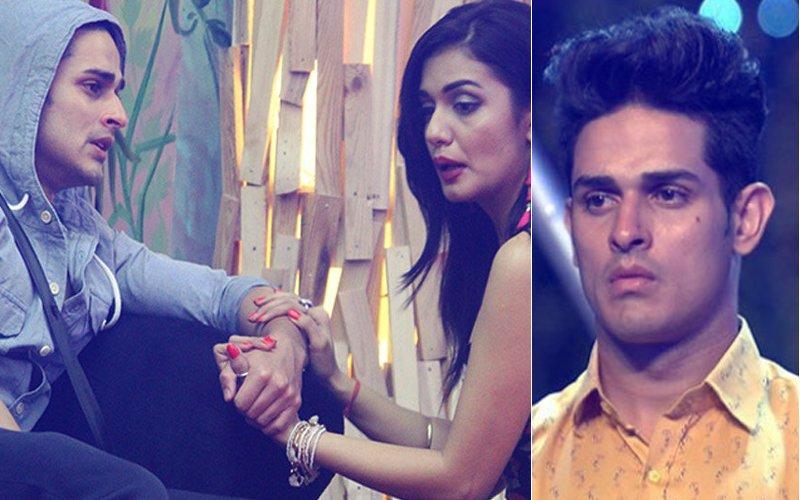 Priyank Sharma's REACTION To Divya Agarwal's 'BREAK-UP' Statement Is SHOCKING!