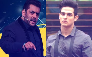 Bigg Boss 11: Priyank Sharma Gets THRASHED By Salman Khan For Body-Shaming Shilpa & Arshi