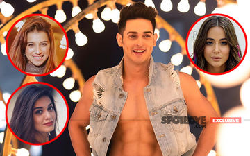 Priyank Sharma Reveals Who He'll Choose As His Valentine Date- Divya Agarwal, Benafsha Soonawalla Or Hina Khan?