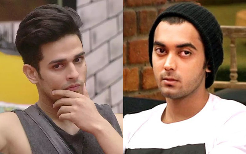 "Priyank Sharma's Reaction On Luv Tyagi Unfollowing Him On Social Media: ""Yeh Sab Bacche Karte Hai, I Will Speak To Him Personally"""