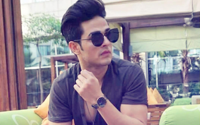Priyank Sharma Asks Air Hostess For A Coffee. Guess What Happens Next?
