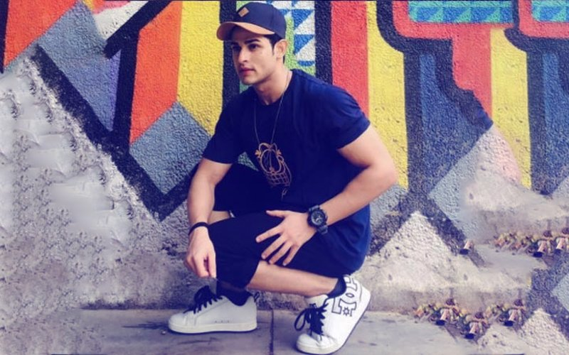 Bigg Boss 11 Contestant Priyank Sharma: Trolls On My Sexual Orientation Affect Me