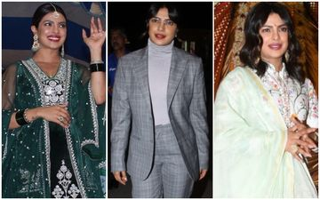 Why Did Priyanka Chopra Jonas' Style Game Go So WRONG During The Sky Is Pink India's Promotional Tour?